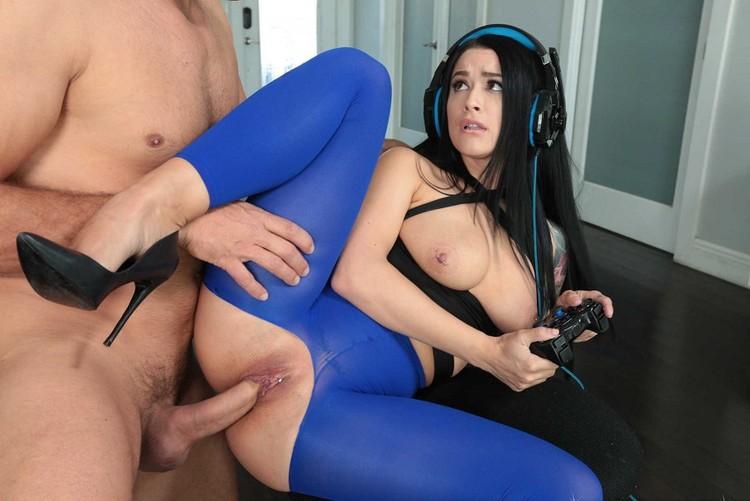 Povd Oiled Up Pool Rub Down Fuck With Busty Asian Jade Kush Tnaflix Porn Pics