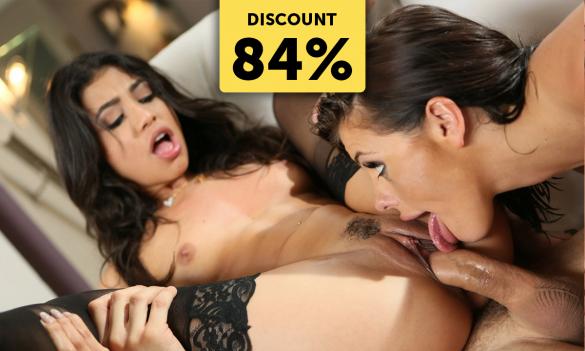New Sensations Discount - 84% off
