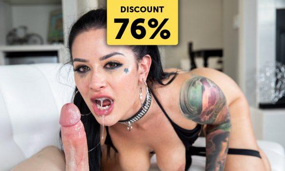Blowpass Discount